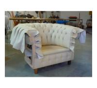 Где осуществляется изготовление мягкой мебели?
