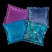 Чехол для подушек alina delphi violet