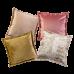 Чехол для подушек maro lounge coral