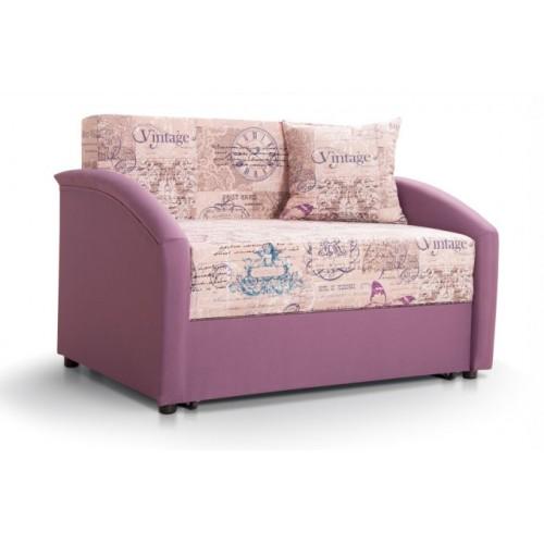 Детский диван Даня (ткань 5 категории)