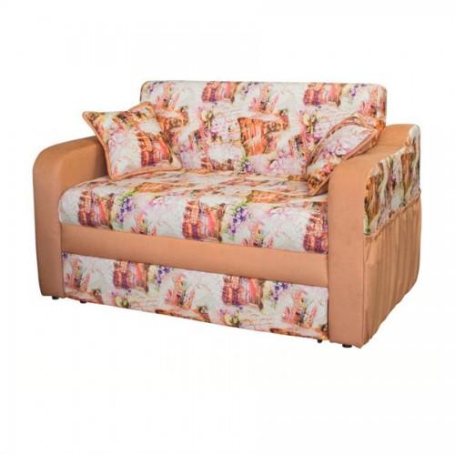 детский диван дюймовочка-2
