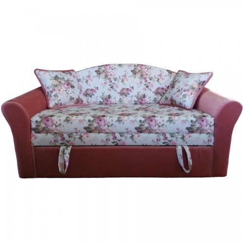 детский диван дюймовочка