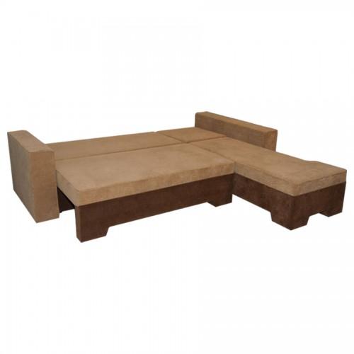 Угловой диван Каламбур