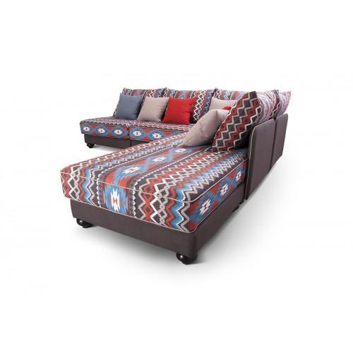 Угловой диван Марракеш (ткань гобелен 9 категории)
