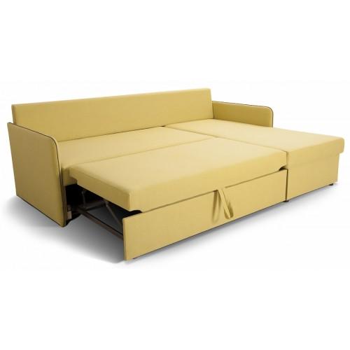 Угловой диван Монако-слим (ткань монтана 172)
