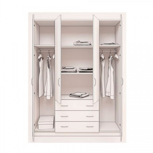 Шкаф распашной ш30
