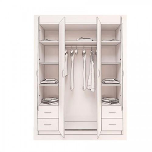 Шкаф распашной ш32