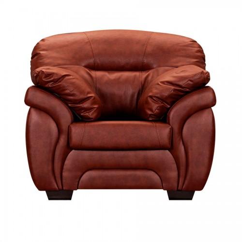 Кожаное кресло Бристоль