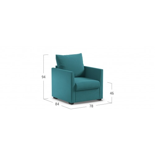 Кресло Дубай