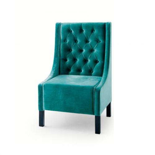 Кресло Капитонне