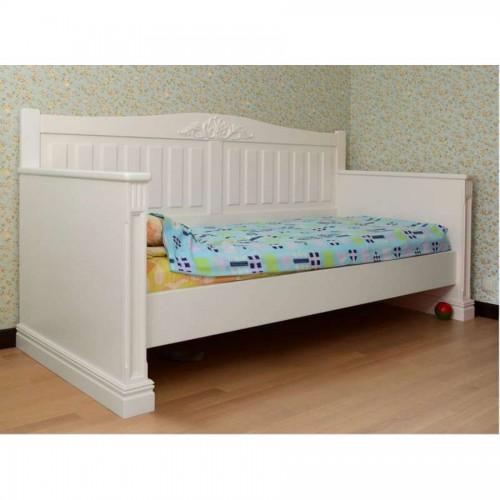 Кровать Sofa 11 (Бук)
