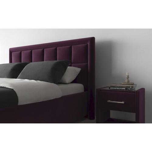 Мягкая кровать Джойс
