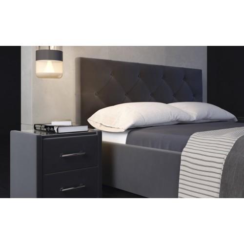 Мягкая кровать Марсельеза