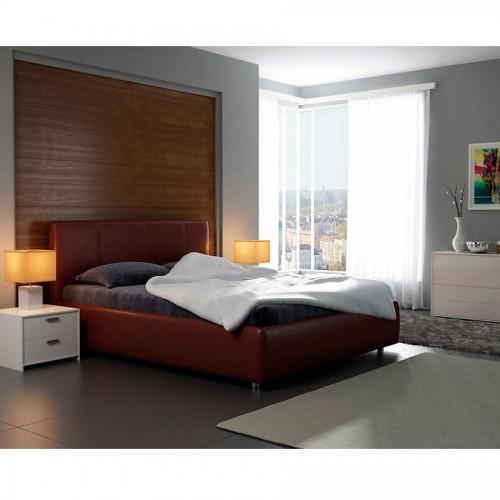 Мягкая кровать Como 3