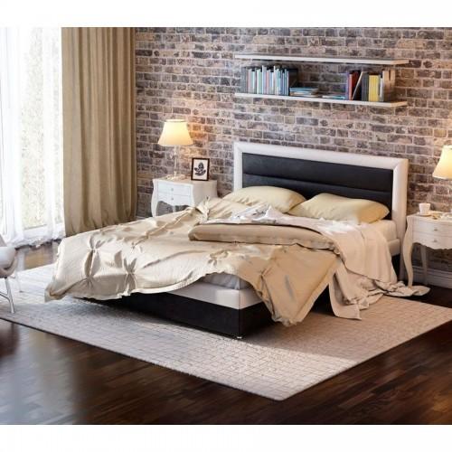 Мягкая кровать Life 2