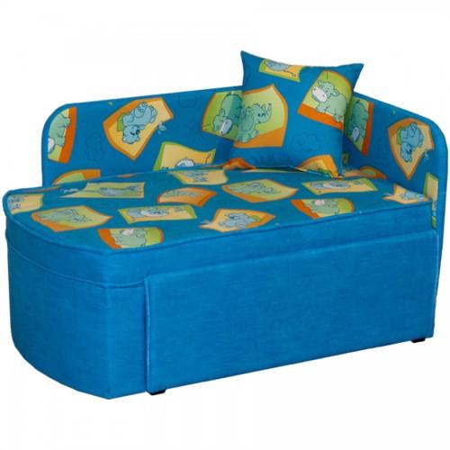 детский диван карат