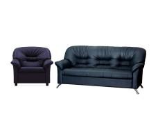 Комплект Честер (диван+кресло)