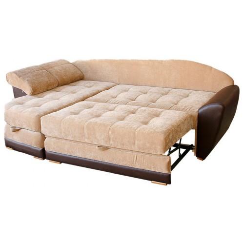 угловой диван император-2