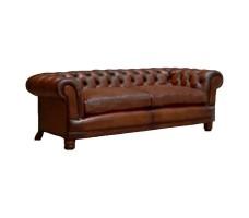 Кожаный диван Авиньон