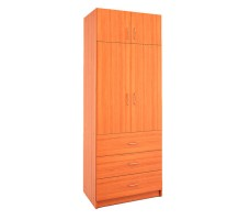 Шкаф распашной ш11а