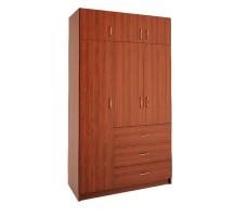 Шкаф распашной ш28а