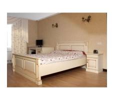 Кровать Sofa 1 (Бук)