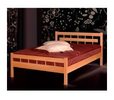 Деревянная кровать Александрия 2