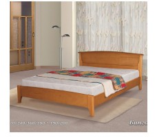 Деревянная кровать Бинго 2А
