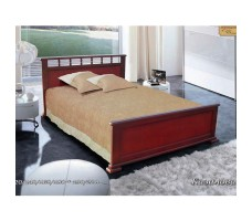 Деревянная кровать Казанова