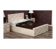 Мягкая кровать Сантана