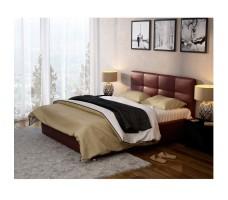 Мягкая кровать Life 1