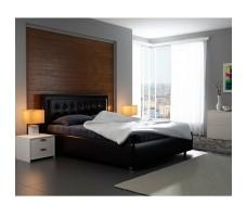 Мягкая кровать Veda 2