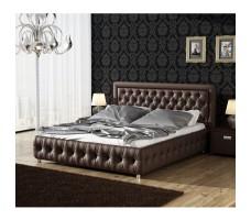 Мягкая кровать Veda 6
