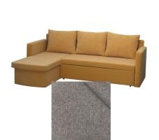 Угловой диван Меркурий 4
