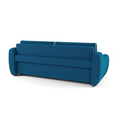 Диван Ингрит синий