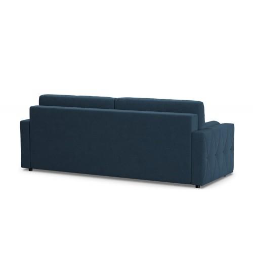 Диван Милфорд синий