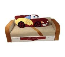 Детский диван Тачки 1