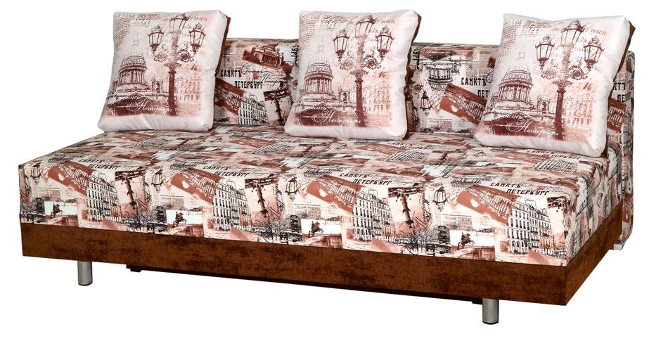 купить диван еврокнижка санкт петербург недорого от фабрики